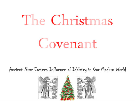 Christmas Covenant