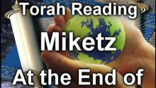Torah Portion Miketz Complete