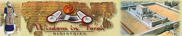 Wisdom In Torah – Members Only Blog